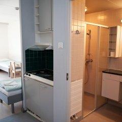 Отель Both Helsinki Кровать в мужском общем номере с двухъярусной кроватью фото 2