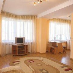Апартаменты Elita-Home Советский район Люкс с различными типами кроватей фото 12