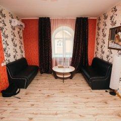 Mini Hotel Astoria Нефтекамск комната для гостей фото 3