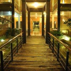 Отель Laya Safari интерьер отеля фото 2