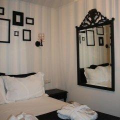 Alp de Veenen Hotel 3* Номер Делюкс с различными типами кроватей фото 4