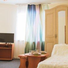 Гостиница Abzakovo Weekend Стандартный номер двуспальная кровать фото 3