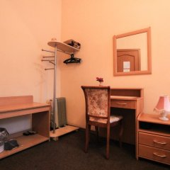 Гостевой Дом Золотая Середина Номер Эконом с 2 отдельными кроватями фото 3