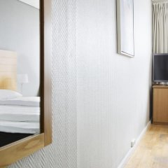 Comfort Hotel Stavanger 3* Стандартный номер с двуспальной кроватью фото 4