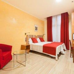 Alba Hotel 3* Стандартный номер с 2 отдельными кроватями фото 5
