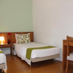Hotel Poveira Стандартный номер с 2 отдельными кроватями фото 10