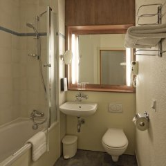 Hotel Campanile WROCLAW - Stare Miasto 2* Стандартный номер с двуспальной кроватью фото 3