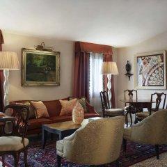 The Gritti Palace, A Luxury Collection Hotel 5* Номер Делюкс с двуспальной кроватью фото 4
