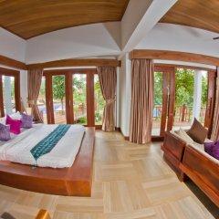 Mayura Hill Hotel & Resort 4* Вилла Делюкс с различными типами кроватей