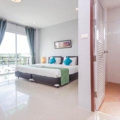 Отель The Cozy House Улучшенный номер с различными типами кроватей фото 7