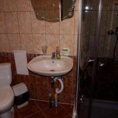 Гостиница Truskavets Украина, Трускавец - отзывы, цены и фото номеров - забронировать гостиницу Truskavets онлайн ванная