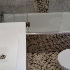 Отель Vacation House La Cebada ванная