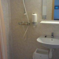 Отель Holmavatn Ungdoms og Misjonssenter Стандартный номер с различными типами кроватей фото 5