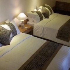 Отель Blu Mango комната для гостей фото 4