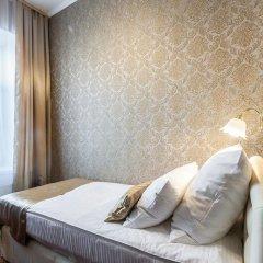 Мини-отель Блюз 2* Стандартный номер с различными типами кроватей фото 8