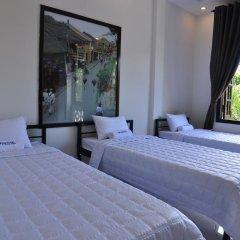 Tipi Hostel Кровать в общем номере фото 8