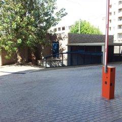 Отель Holiday Lux Tbilisi парковка