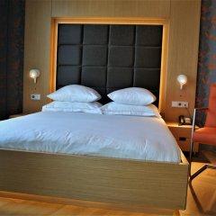 Amadi Park Hotel 4* Стандартный номер с различными типами кроватей