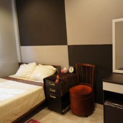 Отель Kimhouse 2* Стандартный номер с различными типами кроватей фото 9
