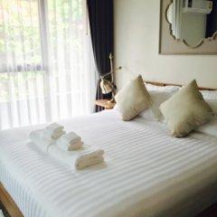 Отель The Deck Luxury Patong Beach комната для гостей фото 2