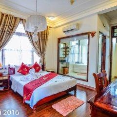 Отель Nhi Nhi 3* Люкс