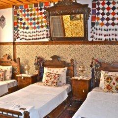 Homeros Pension & Guesthouse Стандартный номер с различными типами кроватей фото 4