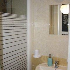 Отель B&B MSG Roma Италия, Рим - отзывы, цены и фото номеров - забронировать отель B&B MSG Roma онлайн ванная