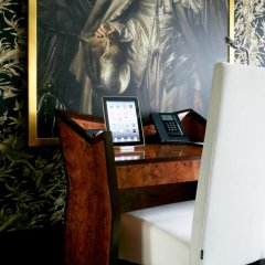 Отель De L europe Amsterdam The Leading Hotels Of The World 5* Номер Делюкс фото 2