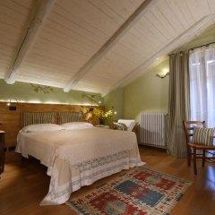 Отель La Giolitta Bed & Breakfast Здание Barolo комната для гостей фото 4