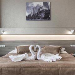 Апартаменты 12th Floor Apartments комната для гостей