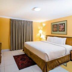 Отель Marbella Resort Sharjah 4* Полулюкс с различными типами кроватей фото 7