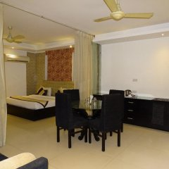 Отель B Continental Индия, Нью-Дели - отзывы, цены и фото номеров - забронировать отель B Continental онлайн удобства в номере фото 2