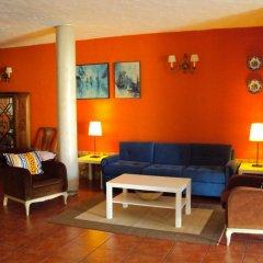 Отель Ribamar SurfHouse комната для гостей