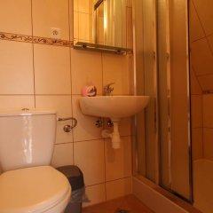 Отель Willa Grzesiczek ванная фото 2