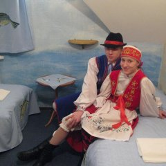 Отель Dworek Novello Польша, Эльганово - отзывы, цены и фото номеров - забронировать отель Dworek Novello онлайн детские мероприятия фото 2