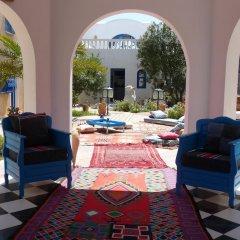 Отель Amphora Menzel Тунис, Мидун - отзывы, цены и фото номеров - забронировать отель Amphora Menzel онлайн фото 4