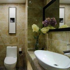 Отель Xiamen Jinglong Hotel Китай, Сямынь - отзывы, цены и фото номеров - забронировать отель Xiamen Jinglong Hotel онлайн ванная