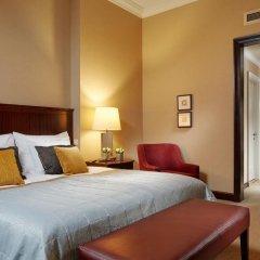 Corinthia Hotel Budapest 5* Люкс повышенной комфортности с различными типами кроватей фото 3
