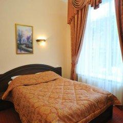 Эдем Отель 3* Стандартный номер разные типы кроватей фото 3