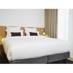 Отель 9Hotel Republique 4* Стандартный номер с различными типами кроватей фото 25