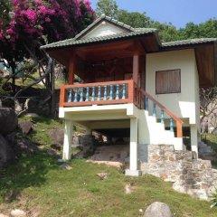 Отель Family Tanote Bay Resort 3* Номер категории Эконом с различными типами кроватей фото 3