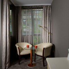 Отель Святой Георгий Болгария, София - отзывы, цены и фото номеров - забронировать отель Святой Георгий онлайн комната для гостей фото 2