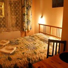 Отель Pokoje Goscinne Isabel Стандартный номер с двуспальной кроватью фото 5