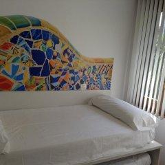 Отель La mejor Zona de Barcelona Барселона комната для гостей фото 4