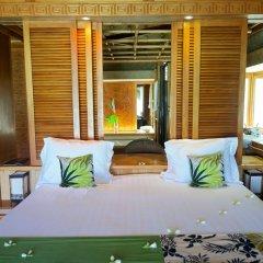 Отель Pearl Beach Resort And Spa 5* Стандартный номер фото 8