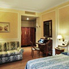 Отель SIMPLON 4* Номер категории Эконом фото 3