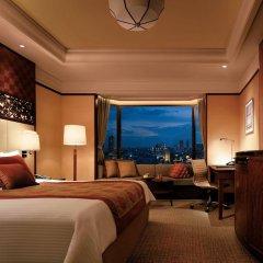 Отель Shangri-la 5* Номер Делюкс фото 7