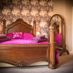 Отель Brockley Hall Hotel Великобритания, Солтберн-бай-зе-Си - отзывы, цены и фото номеров - забронировать отель Brockley Hall Hotel онлайн спа фото 2
