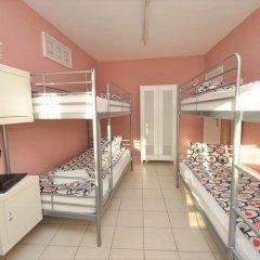 Moreto & Caffeto hostel Стандартный номер с различными типами кроватей фото 2