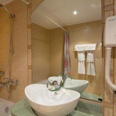 Perla Sun Park Hotel 3* Стандартный номер с различными типами кроватей фото 8